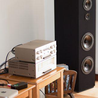 Lagas Speakers MO28 8